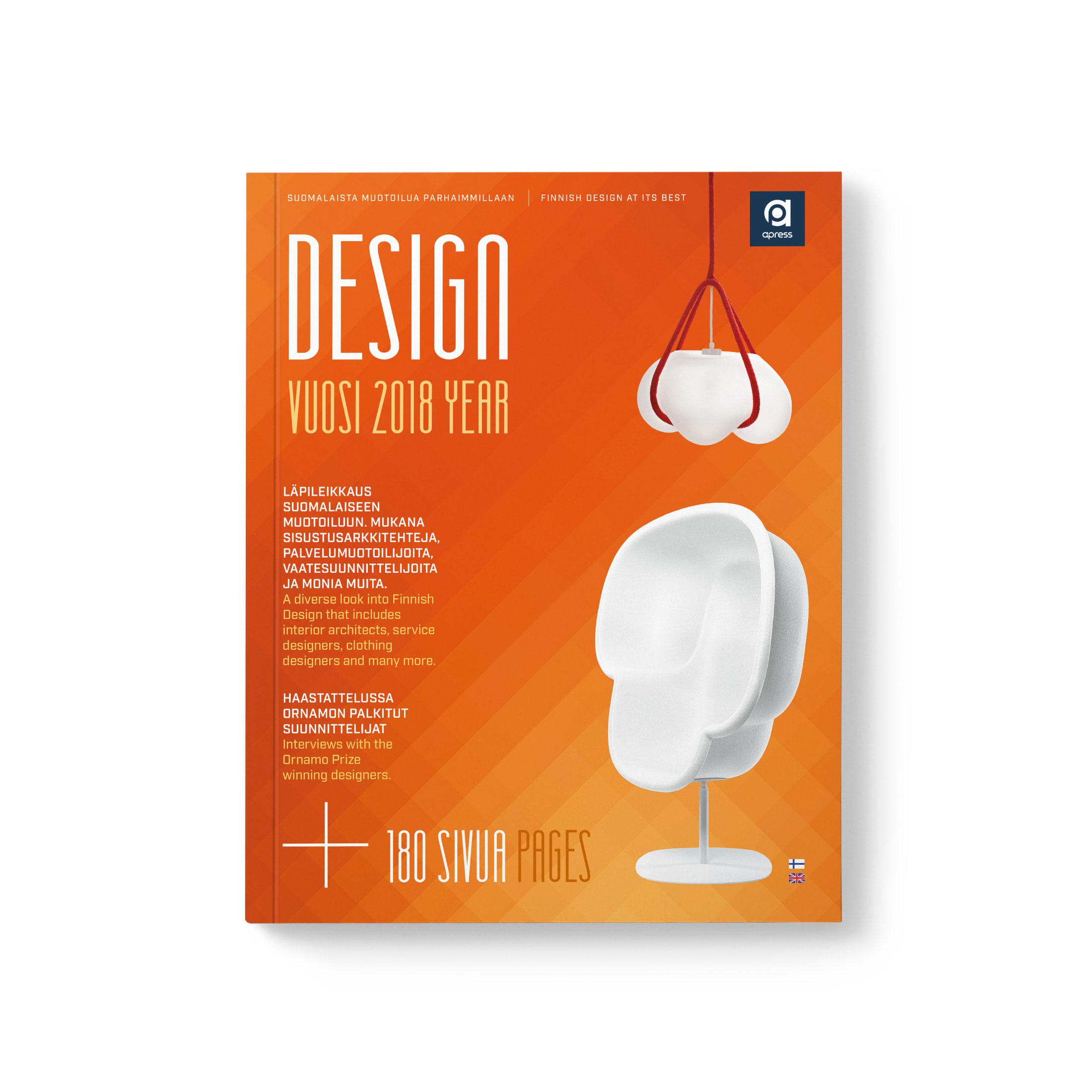 Designvuosi 2018
