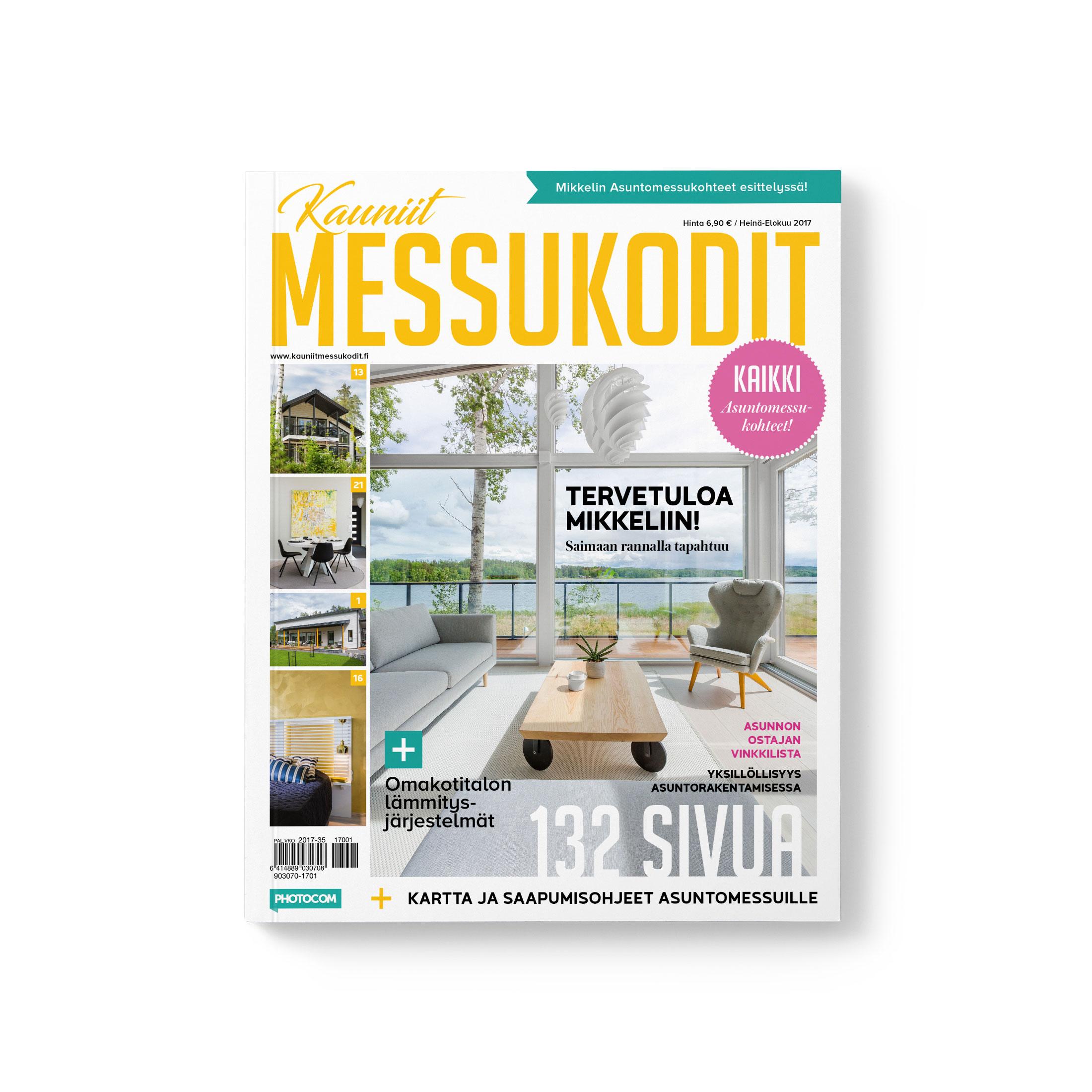 Messukodit 2017