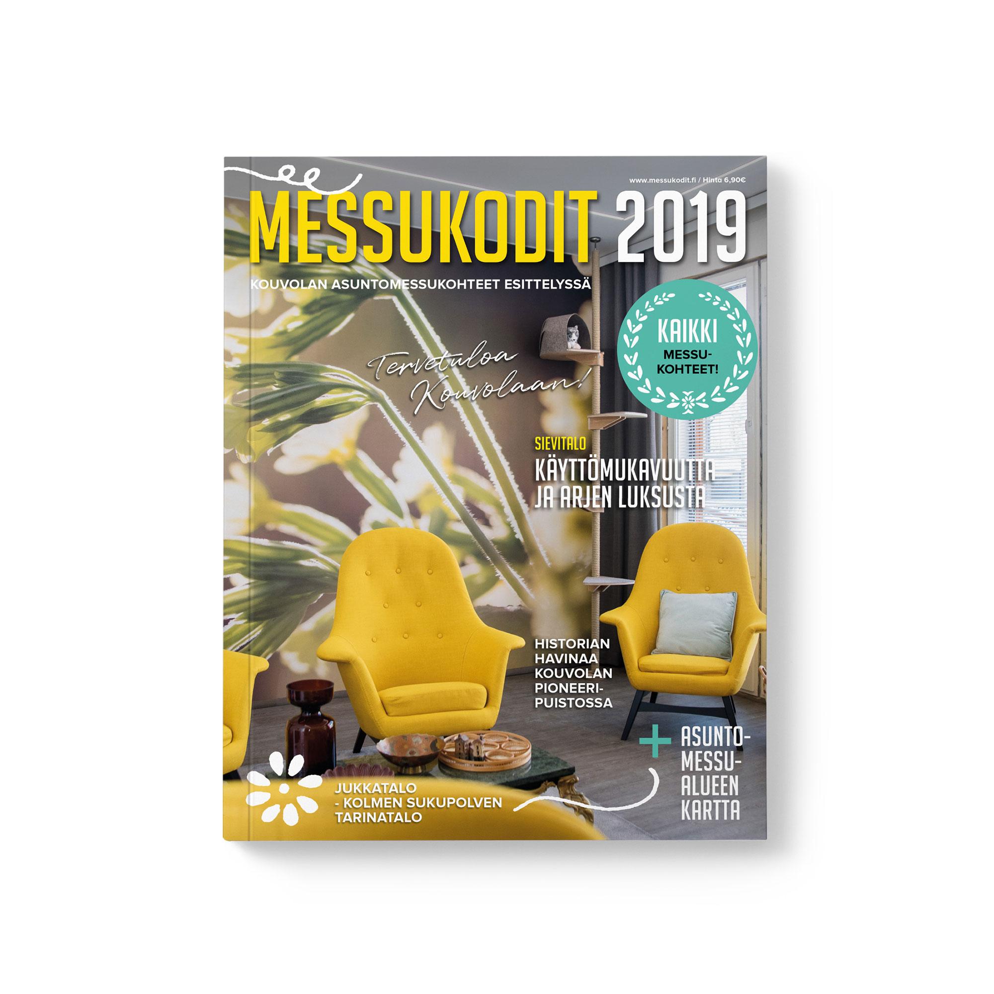 Messukodit 2019